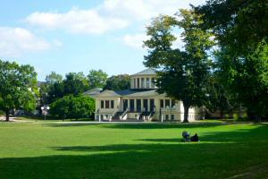 Park in Bonn